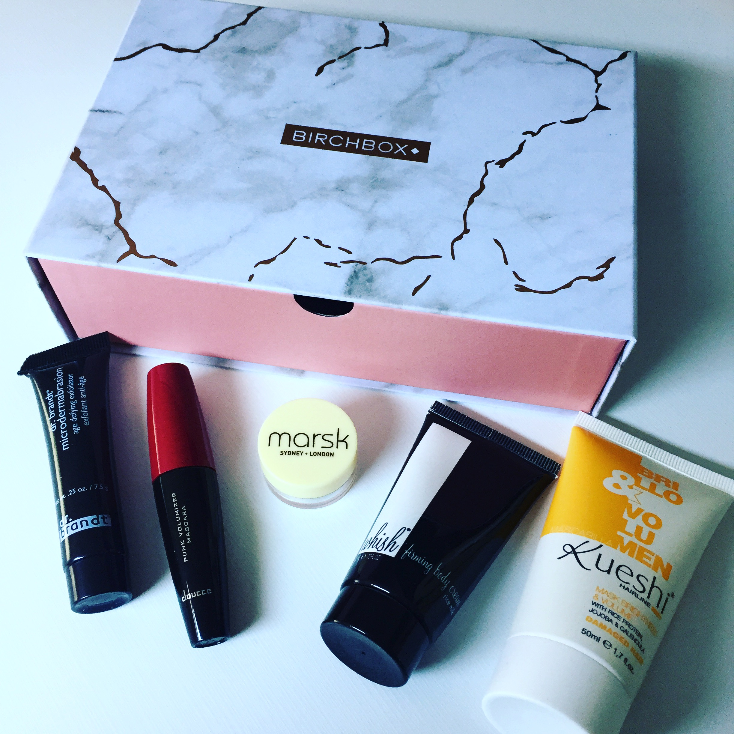 Beautybox May 3