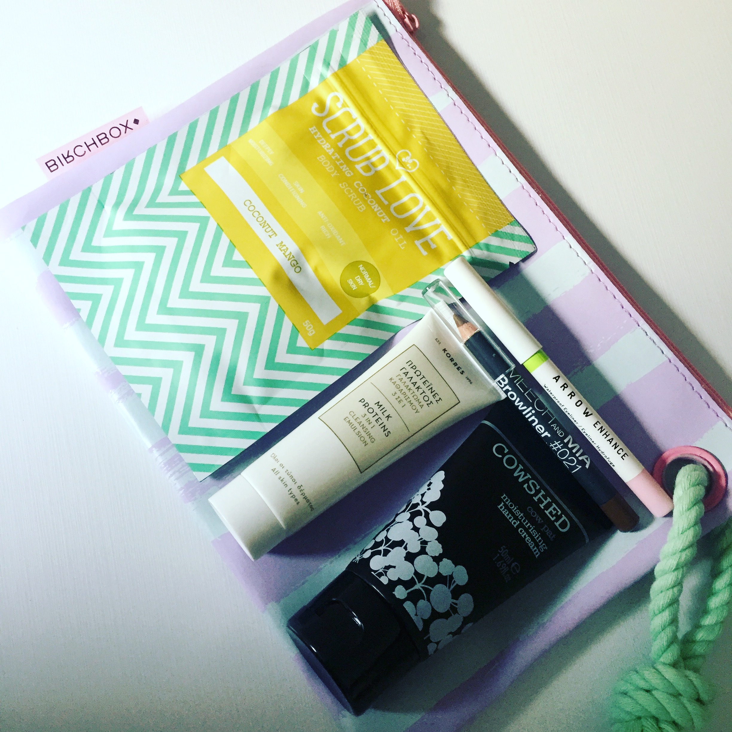Beautybox June 2