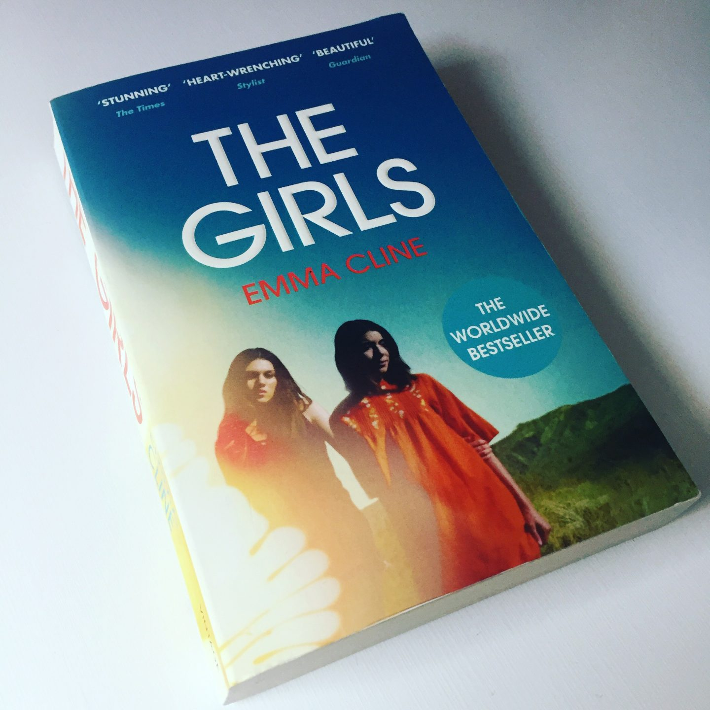 REVIEW | The Girls by Emma Cline