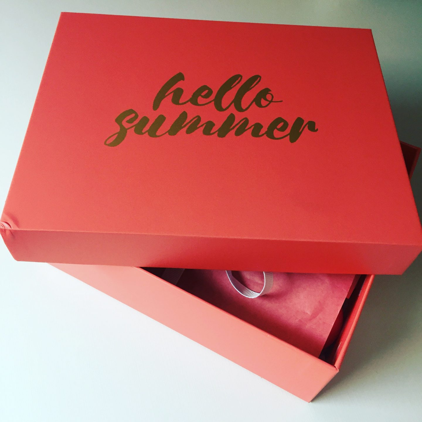Birchbox vs. Glossybox │ SUMMER BOXES