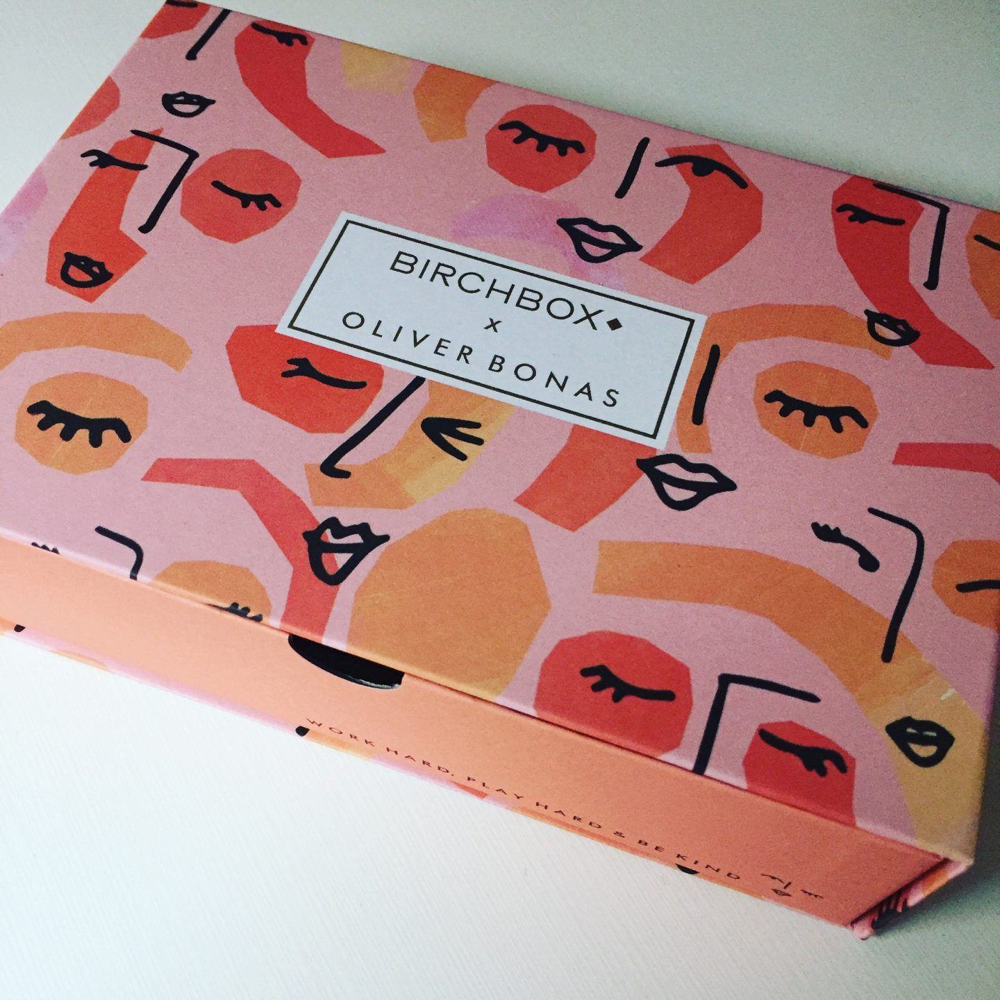Birchbox vs. Glossybox | AUTUMN BOXES