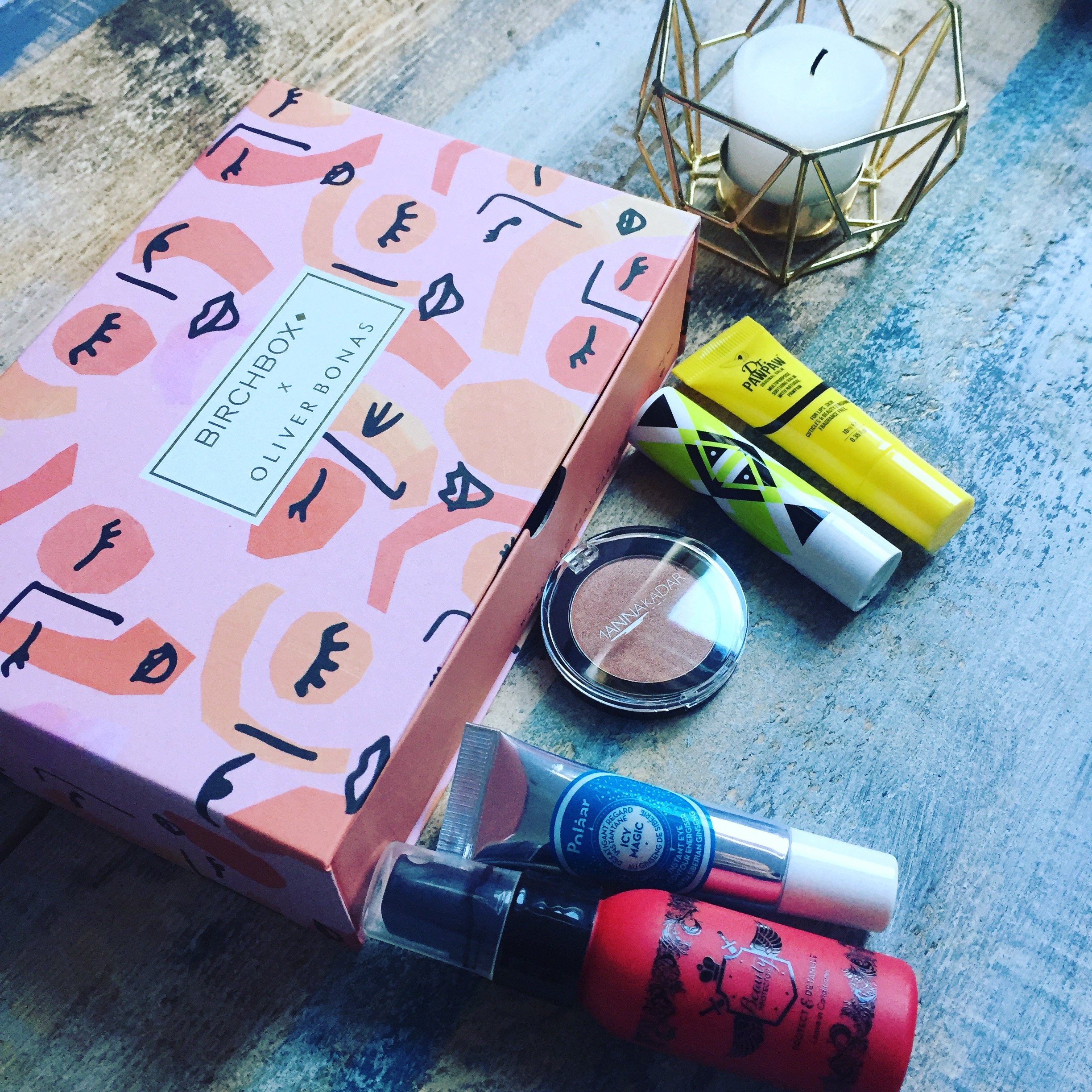 beautybox september 1