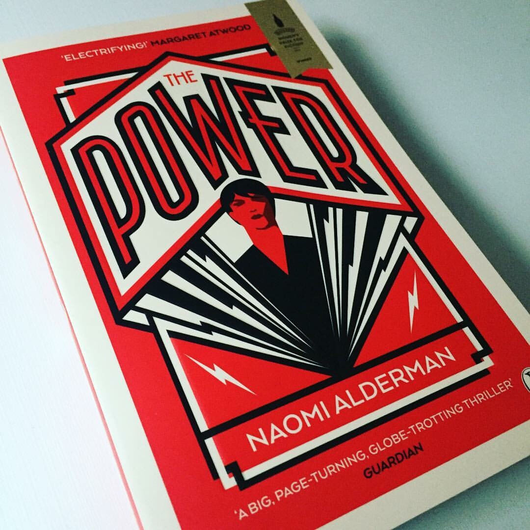 REVIEW | The Power by Naomi Alderman