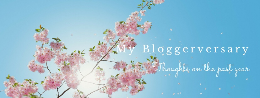 Blogging One Year On