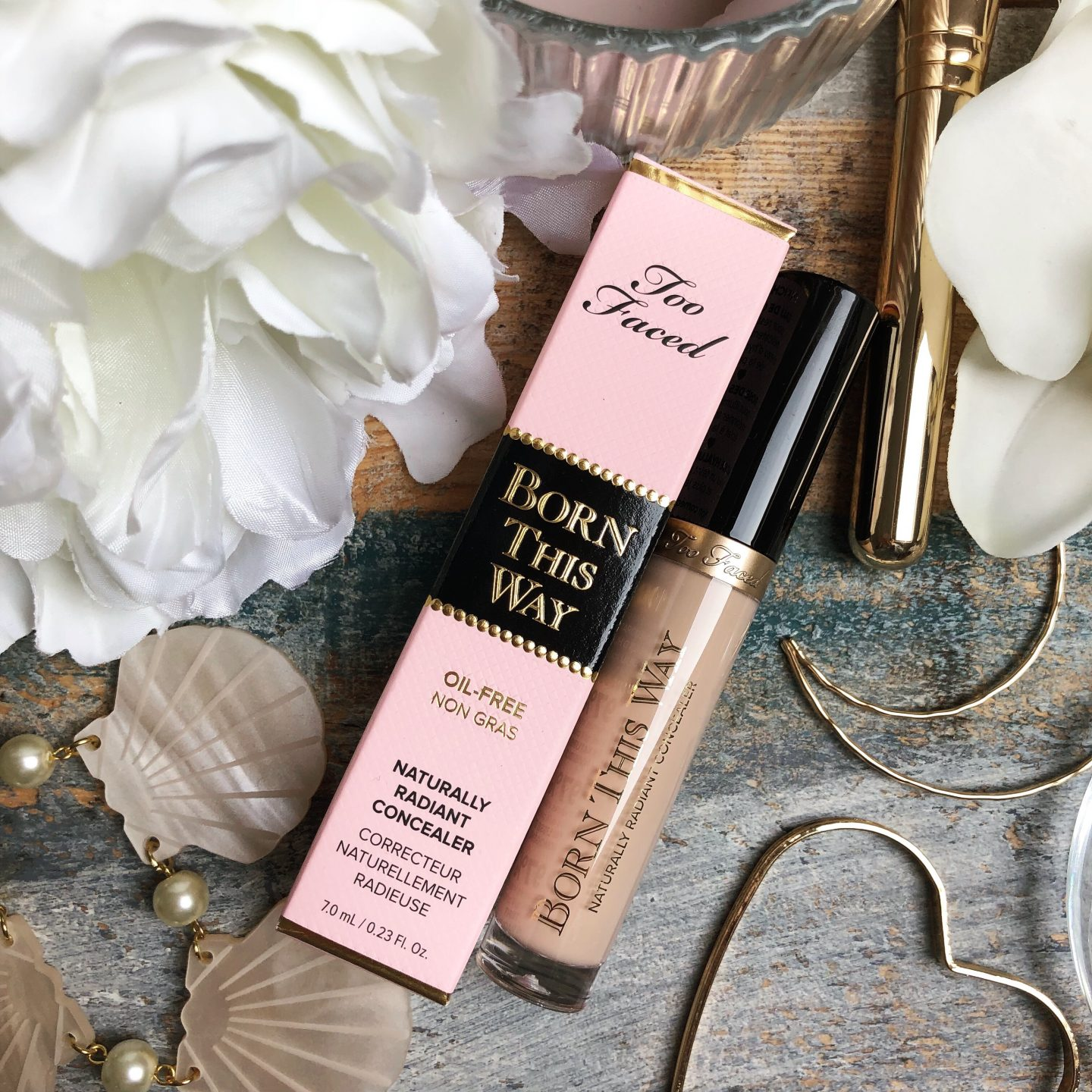 7 Amazing Cruelty Free Concealers to Hide Tired Under-Eyes